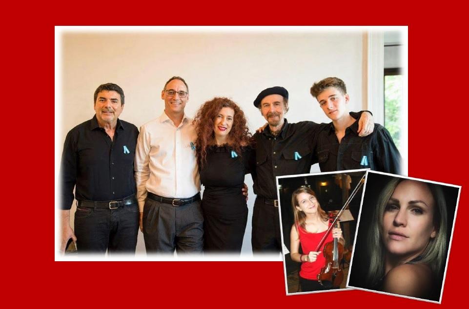 20° Padova Tango Festival - Tango y Folklore