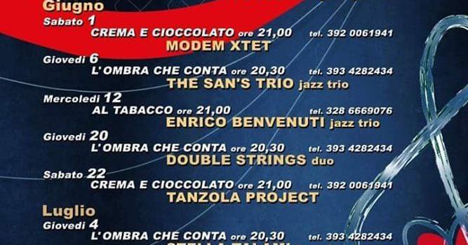 Abano jazz Festival – 1 maggio – a dopo!!!
