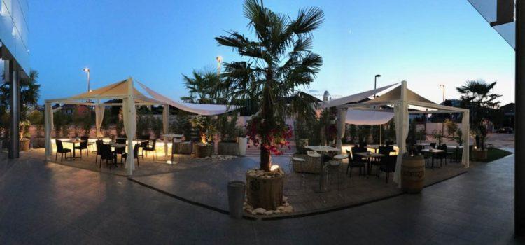 5 settembre 2019 – Milonga al Cafe Blanc – La Milonga dell' Estate Tdj Fede – Stage in preserata
