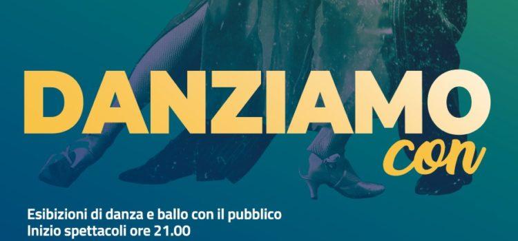 20 settembre 2019 ore 20:30 – Danziamo con…La Peña Tanguera – Milonga gratuita Tdj Franco Parente con la partecipazione di Cristina Castelli