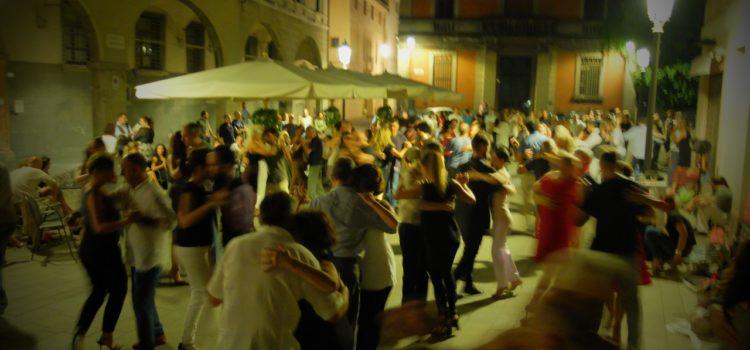 La Peña Tanguera di Dania Maniero - Padova Tango Festival - Montegrotto Terme