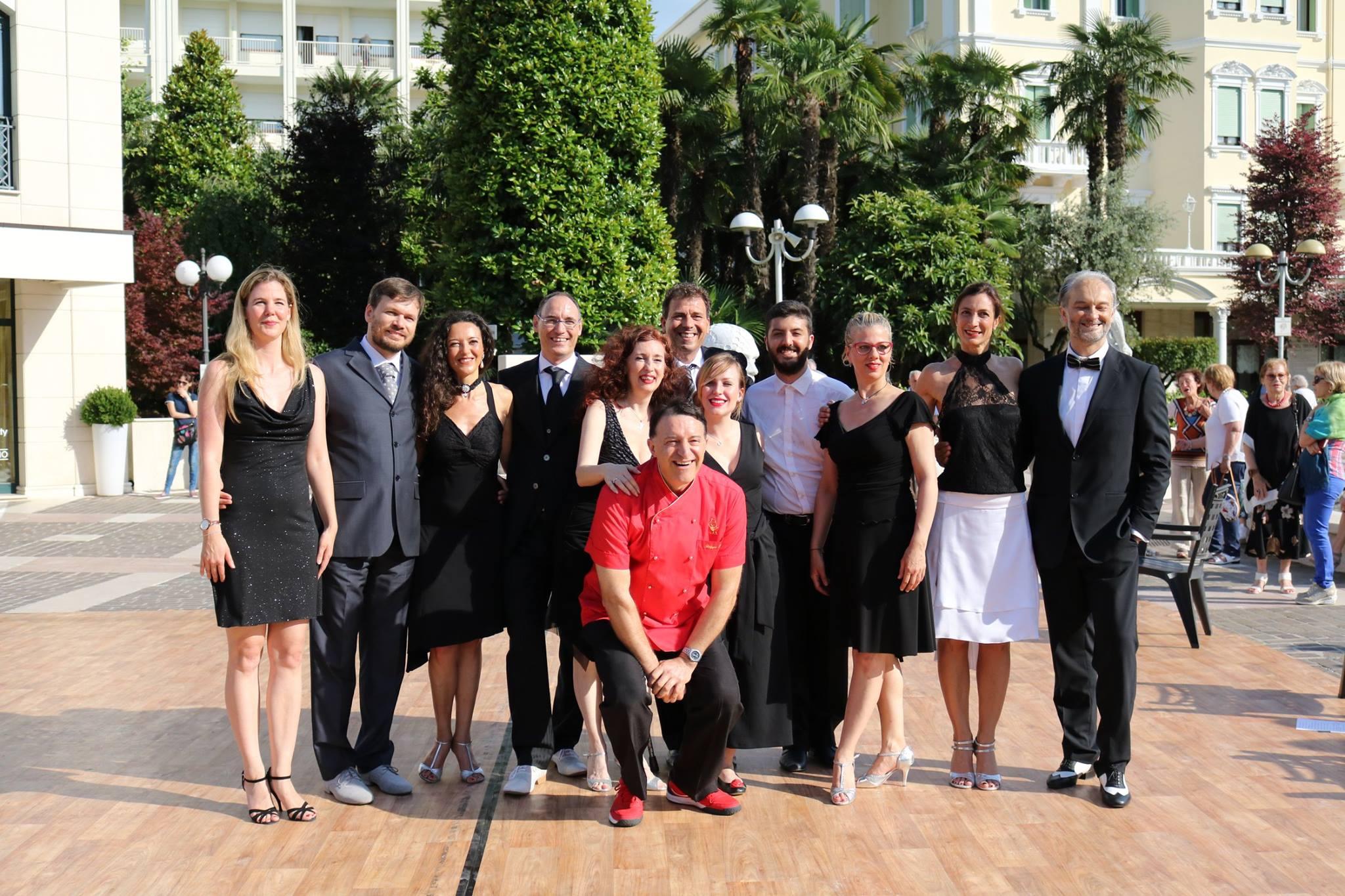 Terme Delice 2016 - Grand Hotel Orologio Abano Terme