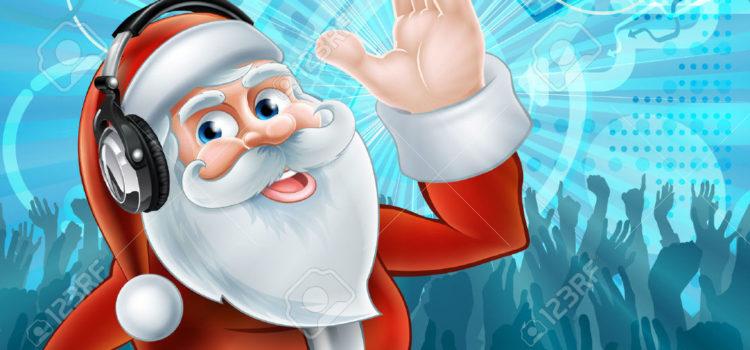 Grande Festa di Natale 2016 – Martedì 13 dicembre ore 20:30