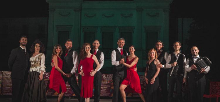 """Video Spettacolo-Concerto """"I 5 Sensi del Tango"""" Abano Terme Grand Hotel Orologio – 3 giugno 2017 Malena"""